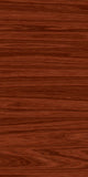 "Cherry Wood Grain, Decorative Sheet Metal, Metal Laminate, 24""x48"" - SpectraMetal"