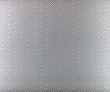 Chevron Stainless Steel Kitchen Backsplash - SpectraMetal