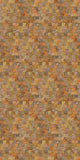 "Gold Tiles, Decorative Sheet Metal, Metal Laminate, 24""x48"" - SpectraMetal"