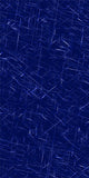 "Blue Scratch, Decorative Sheet Metal, Metal Laminate, 24""x48"" - SpectraMetal"