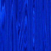 Blue Wood Grain, Decorative Sheet Metal, Metal Laminate - SpectraMetal