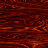 Coffee Wood Grain, Decorative Sheet Metal, Metal Laminate - SpectraMetal