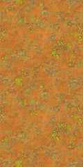 "Copper Patina, Decorative Sheet Metal, Metal Laminate, 24""x48"" - SpectraMetal"