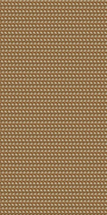 "Gold Weave, Decorative Sheet Metal, Metal Laminate, 24""x48"" - SpectraMetal"