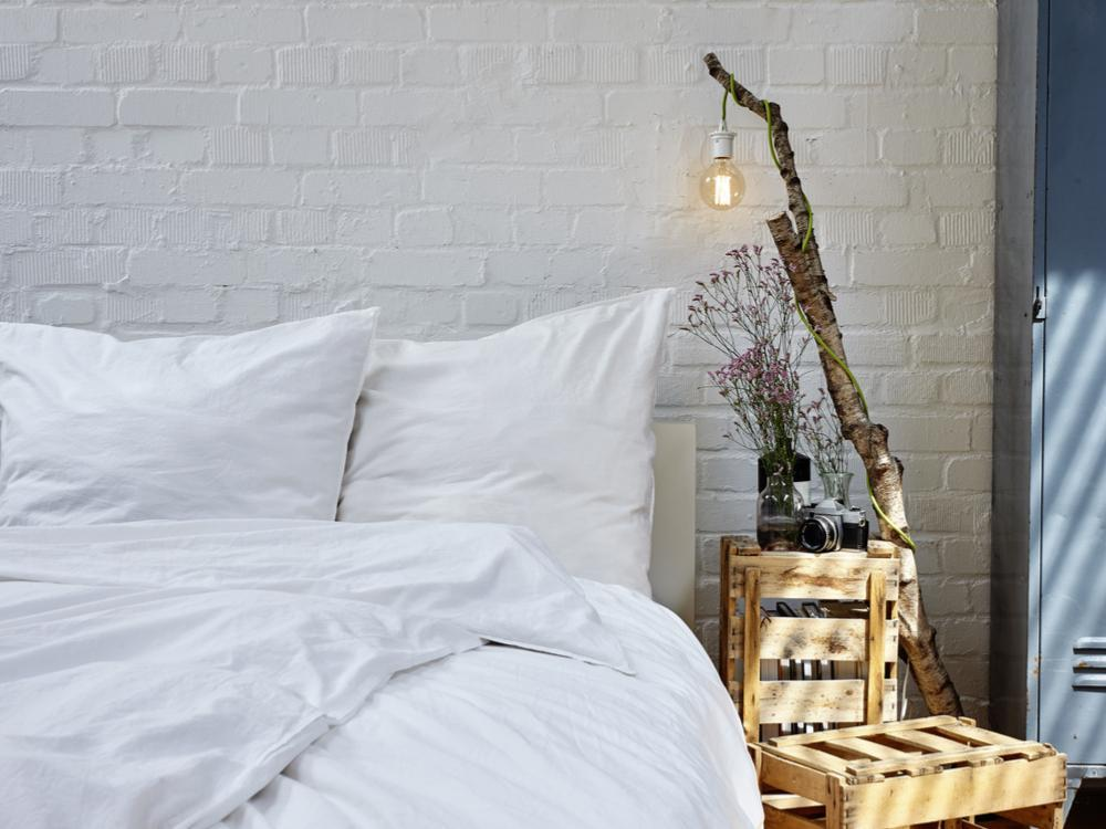 Cotton & Care's Ethical, Made in America Bedding
