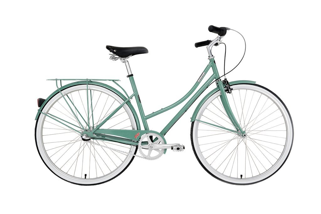 Top 10 City Bicycles Made in America