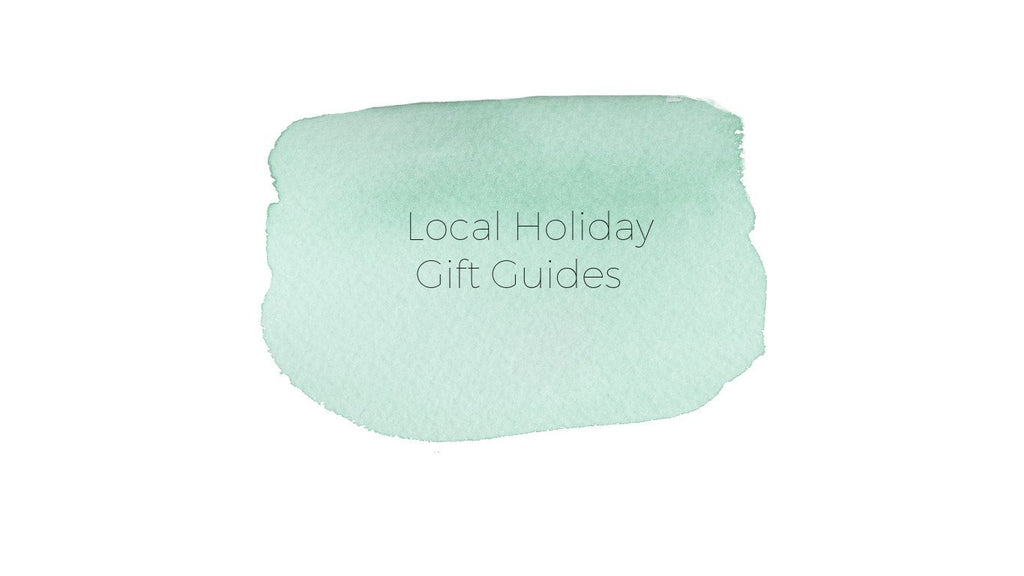 American Made Gift Guides to Ease Your Local Holiday Shopping