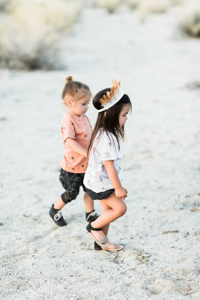 Rylee + Cru American Made Children's Clothing
