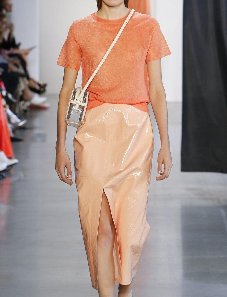 NYFW 2019: Sally LaPointe's American Made Fashion