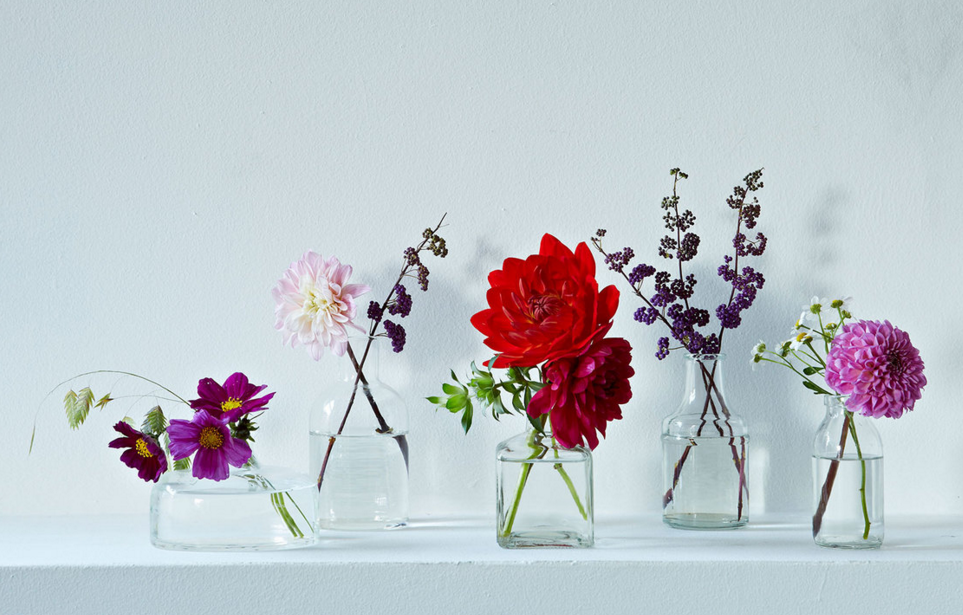 Ethical Flowers and Chocolate