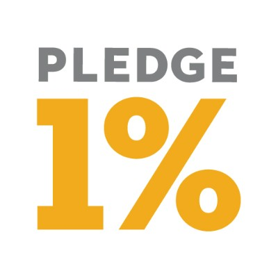 Join the Pledge 1% Community