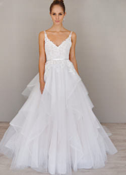 Alvina Valenta Made in USA Wedding Gowns
