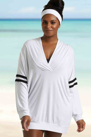Always For Me Plus Size Athletic Wear for Women American Made