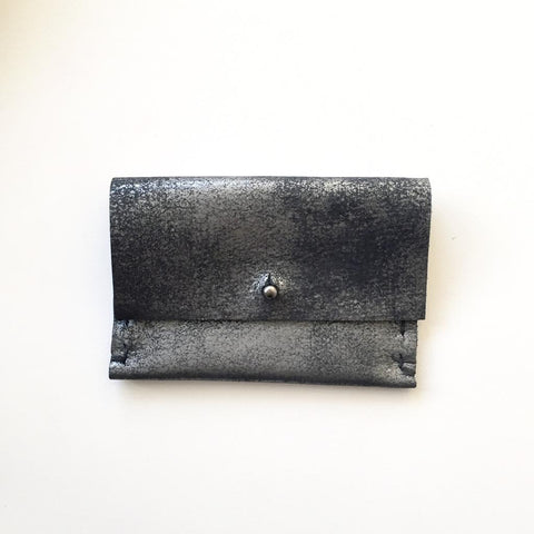 Made in America Wallet or Card Case