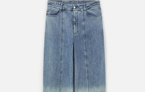 Stella McCartney Biodegradable Denim Collection