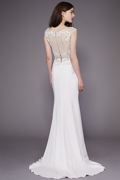 Badgley Mischka Made in America Bridal
