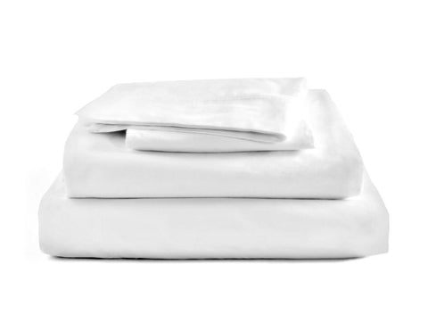 Cotton & Care American Made Sheets