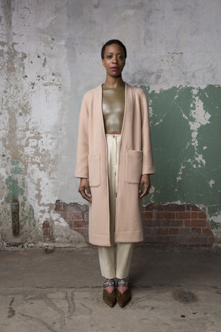 Rachel Comey at NYFW '17 RTW by The Cut