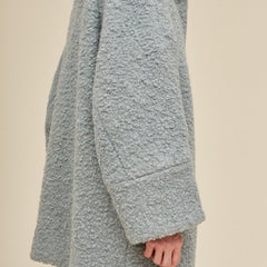 Rachel Comey Winter Coat Made in USA