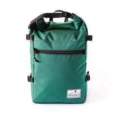 Topo Backback, Made in America