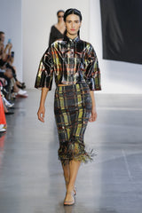 NYFW 2019 Sally LaPointe American Made Womens Fashion