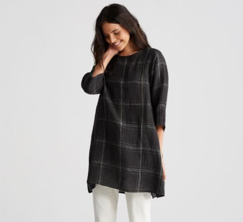 Eileen Fisher Plus Size Women's Clothing American Made