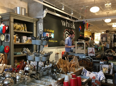 Whisk Cooking and Baking Holiday Gifts, Williamsburg, Brooklyn, NYC
