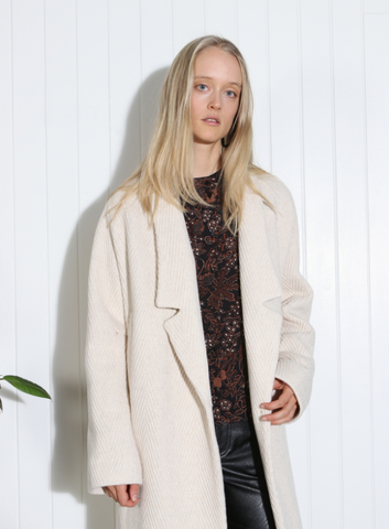 Rachel Comey Made in USA Winter Coat