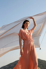 Su By Hand Ethical Clothing, Dead-stock Textiles and Naturally Dyed by Supei Ho