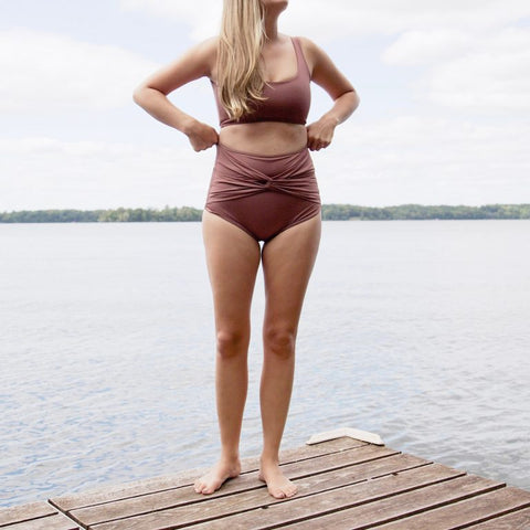 Plus Size Bating Suits for Women Made in America