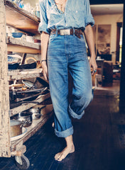 Imogene + Willie Jeans