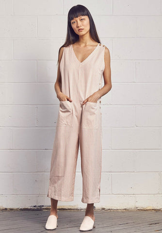 North of West Jumpsuit