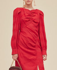 Rachel Comey Holiday Dress