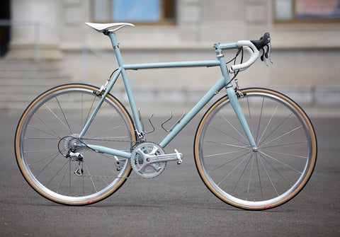 Speedvagen Road Bike, Made in America