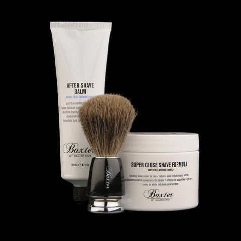 Baxter Shave Kit from Union Made