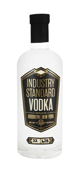 Made in America Vodka