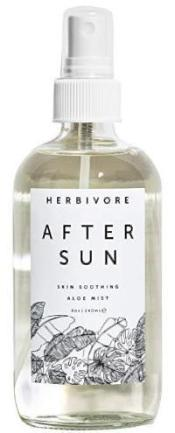 After Sun Refreshing Body Mist