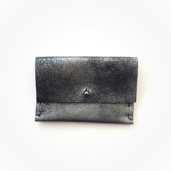 Card Case/Wallet, Black