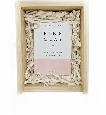 Pink Soap Boxed