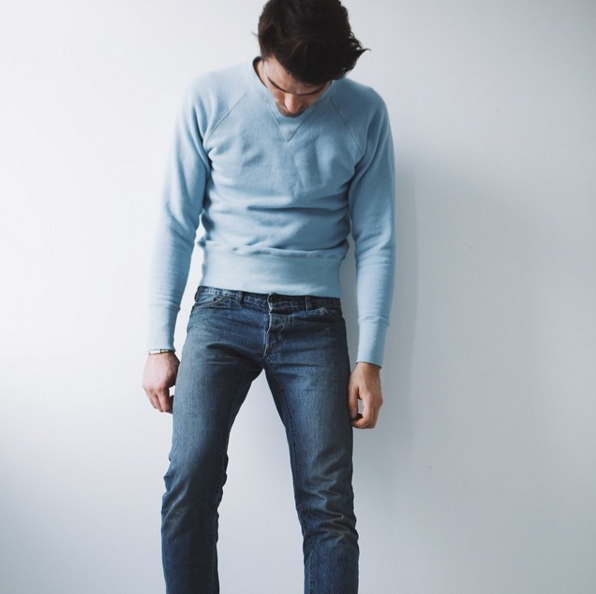 Noble Denim American Made Menswear