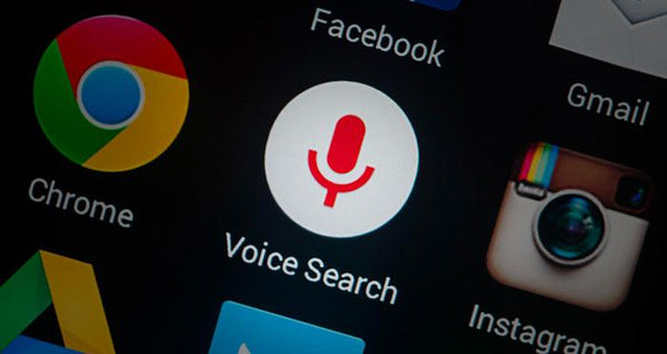 Optimising for Google Voice Search – Hey Google, give me 3 tips