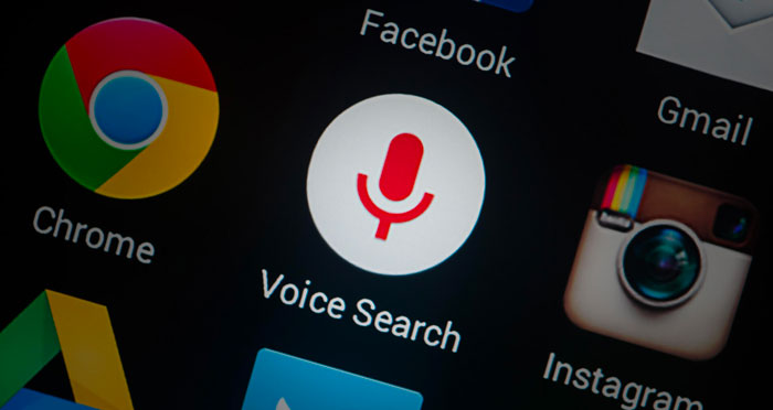 Optimising your e-commerce store for Google Voice Search