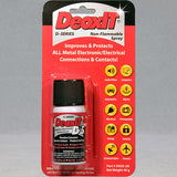 CAIG DeoxIT Contact Cleaner and Deoxidizer #DN5S-2N, 40 g Mini Spray - AutoCareParts.com