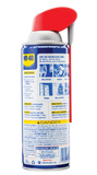 WD-40 Multi-Use Product Spray with Smart Straw #490057, 12 oz - AutoCareParts.com