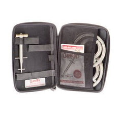 Clamptite CLTKITW01 - Kit Including Case, CLT01 Tool and 4 Rolls 304 Stainless Steel Wire