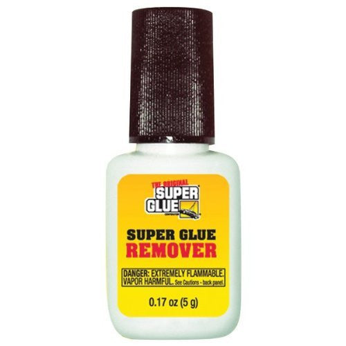 Super Glue SGR12 Gel Remover