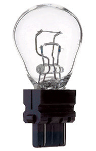 CEC Miniature Lamp #3157 (P27/7W), Box of 10 - AutoCareParts.com