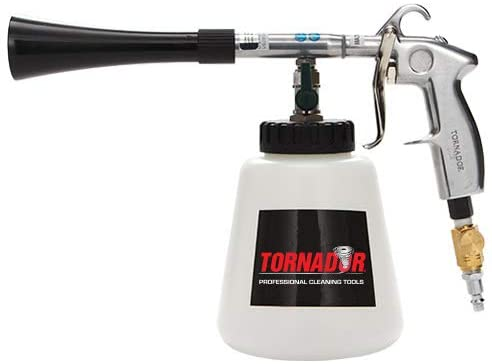 Tornador Black Fast Powerful Cleaning Tool #Z-020