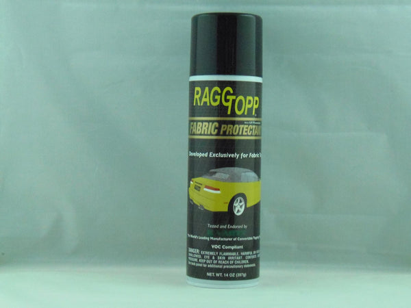 RaggTopp Fabric Protectant - 14 oz.