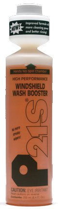 P21S Windshield Wash Booster 250 ml